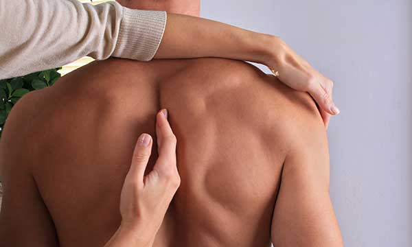 Chiropractor in Turpin, OK